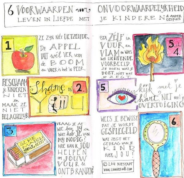 6-voorwaarden