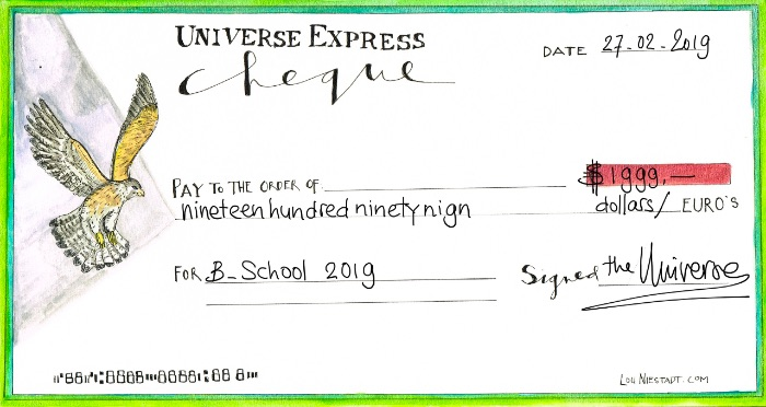 universe-express-cheque-bschool