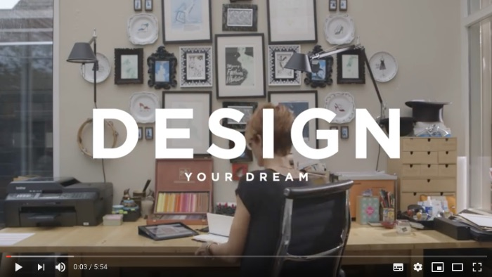 design-your-dream-video